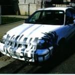 duct tape auto repair