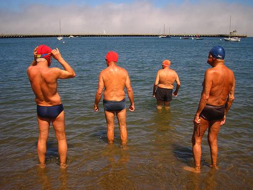 Aussie Develops A Waterproof Tape Test