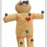 masking tape doll